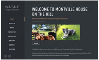Montville House on the Hill